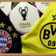 LIVE STREAMING Bayern Munich vs Borussia Dortmund | FINAL UEFA Champions League 2013 | REALITI INSAN