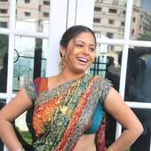ACTRESS Pictures: Sunakshi Hot Saree Blouse In Navel Showing Latest