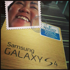 Samsung Galaxy S4 Workshop