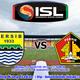 Persib vs Persik ISL 2014