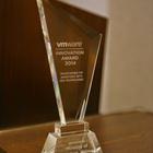 KPM Menang Anugerah Inovasi VMWARE di VMworld 2014 ~ CiKGUHAiLMi