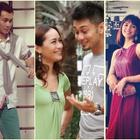 Farid Kamil Yakin Diana Danielle Tak Cemburu Dengan Maya Karin | Nakhoda Nurani