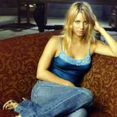 Lo   Hot: Kaley Cuoco, La Guapa De The Big Bang Theory