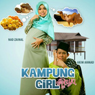 Kampung Girl Raya 2014 full movie HD