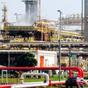 Budak Sri Kinta: TERKINI... PAIP GAS PETRONAS MELETOP !!!