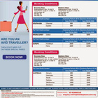 Malaysia Airlines Special Campaign: South Asia, Middle East, Europe & Australia on great sale!