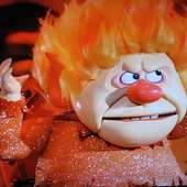 Is Very Clear: The Heat Miser Is Back. But Did He Ever Really Leave