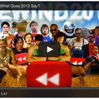 AWESOME! Top Video Trending 2013 Mashup by YOUTUBE!