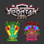Super Spontan (2014) Minggu 1 - Tonton Online