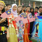 Buasir Otak: 10 cara untuk mengenali rakyat Malaysia