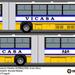 Terminal De Ônibus: *Especial* - Vicasa 501