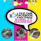Spread the love with BUBBLES MADNESS: [PHOTO] Trace us on our Facebook Fan Page BUBBLES MADNESS