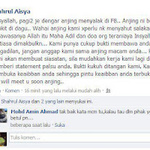 buatbest: Isteri Mat Yo, Shahrul Aisya, Gelar Annuar Musa Anjing !!