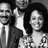 Reid And Daphne Maxwell Reid Actors Tim Reid And Daphne Maxwell Reid