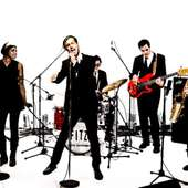 The Horse's Mouth: Los Angeles Soul Revivalists Fitz And The Tantrums