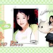 Park Shin Hye Wallpaper 43