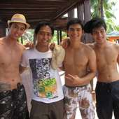 Albie_Casino_Shirtless_With_Other_Boys_of_Gimik_2010_MAra_Clara_Remake