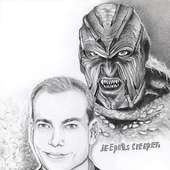 Actor Jonathan Breck Tells Me He Gets A Lot Of Fan Art Sent To Him.