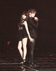 Dongwoon And Hyuna Nude and Porn Pictures