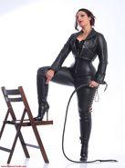 Mistress Ezada Sinn Femdom Gallery