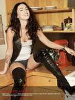 Megan Fox  Cameltoe  Fuck me boots  Wardrobe malfunction