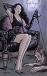 Lunar Black  Desire for Submission and More // Sardax