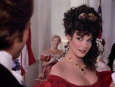 terri garber in north and south , 1985 | terri garber images