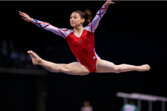 Kyla Ross (USA)2012 Pacific Rim Championships: Event Finals (Seniors)