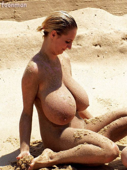 Morph Breast
