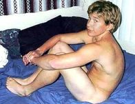 Naked Celebrities | Jonathan Taylor Thomas
