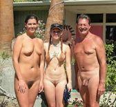 nudist momdaughterdad | MyXXXTravel