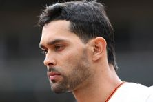 Angel Pagan Pics