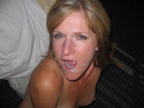 Wife Cumshots