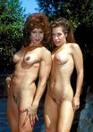 mom+daughter nude 3 | MyXXXTravel