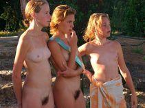 Tagged: nudist pageant, nudism