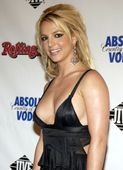 Oh Look, Britney's Boob Job Scar   The Britney Spears Forum  Exhale