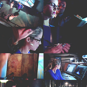 Arrow - Guardian Angels {O♥F} #7: Because Olicity Are In EW's Top 10
