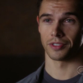 Paul Telfer Where Have You Been All My Life