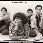 Debora Iyall Romeo Void