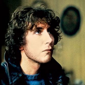 The McGann Library — Paul McGann As Marwood (production Still - 1987