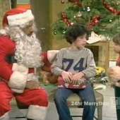 Name That Christmas Special # Jeffersons # Santa # George