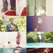 The Mentalist Patrick Jane Charlotte Jane Simon Baker Devil S Cherry