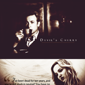 The Mentalist Simon Baker Charlotte Jane Patrick Jane Devil S Cherry