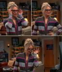 Quite possibly the best Penny has ever looked on The Big Bang Theory