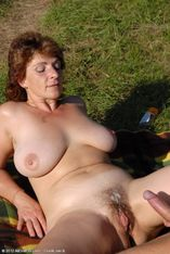 Mom likes to be naughty and that makes me cum quick!