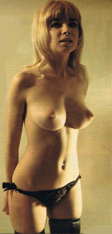 Ingrid Steeger Porn