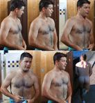 Yeah, Sean Astin!, Sean naked chest post #7  More to come! Bob in