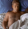 Sean naked chest post #8  More to come!Morgan in �Dish Dogs�