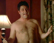 Yeah, Sean Astin!, Sean naked chest post #13  Hey, thanks for