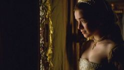 Sarah Bolger as Princess Mary Tudor in The Tudors